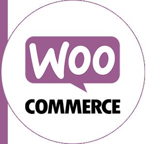 woocommerce website development isoftms